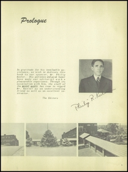 Page 9, 1946 Edition, Rosedale High School - Mounty Marty Yearbook (Kansas City, KS) online yearbook collection