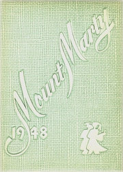 1948 Edition, Rosedale High School - Mounty Marty Yearbook (Kansas City, KS)