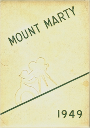 1949 Edition, Rosedale High School - Mounty Marty Yearbook (Kansas City, KS)