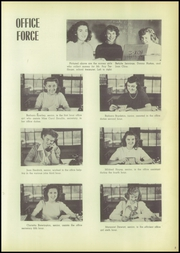 Page 11, 1949 Edition, Rosedale High School - Mounty Marty Yearbook (Kansas City, KS) online yearbook collection