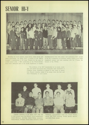 Page 16, 1949 Edition, Rosedale High School - Mounty Marty Yearbook (Kansas City, KS) online yearbook collection