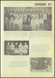 Page 17, 1949 Edition, Rosedale High School - Mounty Marty Yearbook (Kansas City, KS) online yearbook collection