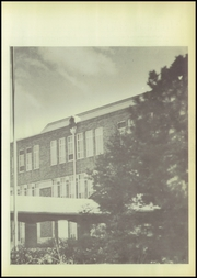 Page 9, 1949 Edition, Rosedale High School - Mounty Marty Yearbook (Kansas City, KS) online yearbook collection