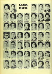 Page 12, 1951 Edition, Rosedale High School - Mounty Marty Yearbook (Kansas City, KS) online yearbook collection