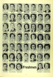 Page 13, 1951 Edition, Rosedale High School - Mounty Marty Yearbook (Kansas City, KS) online yearbook collection