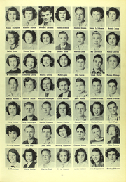 Page 15, 1951 Edition, Rosedale High School - Mounty Marty Yearbook (Kansas City, KS) online yearbook collection