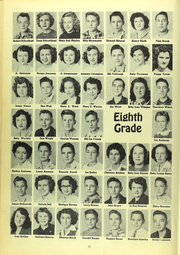 Page 16, 1951 Edition, Rosedale High School - Mounty Marty Yearbook (Kansas City, KS) online yearbook collection