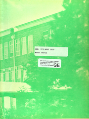 Page 3, 1951 Edition, Rosedale High School - Mounty Marty Yearbook (Kansas City, KS) online yearbook collection