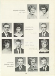 Page 17, 1964 Edition, Ellinwood High School - Eagle Yearbook (Ellinwood, KS) online yearbook collection