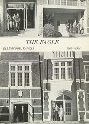 Page 5, 1964 Edition, Ellinwood High School - Eagle Yearbook (Ellinwood, KS) online yearbook collection
