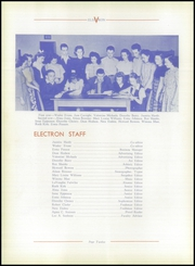 Page 16, 1942 Edition, Riverton High School - Electron Yearbook (Riverton, KS) online yearbook collection
