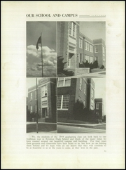 Page 10, 1944 Edition, Riverton High School - Electron Yearbook (Riverton, KS) online yearbook collection