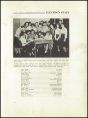 Page 11, 1944 Edition, Riverton High School - Electron Yearbook (Riverton, KS) online yearbook collection