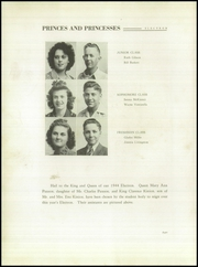 Page 12, 1944 Edition, Riverton High School - Electron Yearbook (Riverton, KS) online yearbook collection