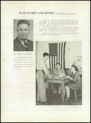 Page 16, 1944 Edition, Riverton High School - Electron Yearbook (Riverton, KS) online yearbook collection