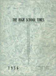 Page 1, 1956 Edition, Garnett High School - Bulldog Yearbook (Garnett, KS) online yearbook collection