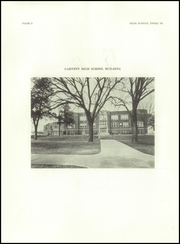 Page 4, 1956 Edition, Garnett High School - Bulldog Yearbook (Garnett, KS) online yearbook collection