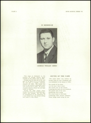 Page 6, 1956 Edition, Garnett High School - Bulldog Yearbook (Garnett, KS) online yearbook collection