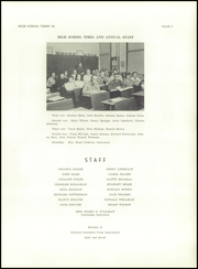 Page 7, 1956 Edition, Garnett High School - Bulldog Yearbook (Garnett, KS) online yearbook collection