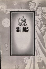 Page 11, 1948 Edition, Washington High School - Tiger Echoes Yearbook (Washington, KS) online yearbook collection