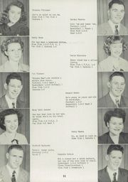 Page 15, 1949 Edition, Plainville High School - Cardinal Yearbook (Plainville, KS) online yearbook collection