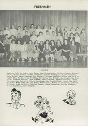 Page 17, 1949 Edition, Plainville High School - Cardinal Yearbook (Plainville, KS) online yearbook collection