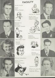 Page 8, 1949 Edition, Plainville High School - Cardinal Yearbook (Plainville, KS) online yearbook collection