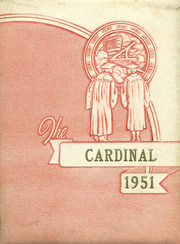 Page 1, 1951 Edition, Plainville High School - Cardinal Yearbook (Plainville, KS) online yearbook collection