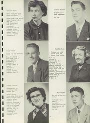 Page 15, 1951 Edition, Plainville High School - Cardinal Yearbook (Plainville, KS) online yearbook collection