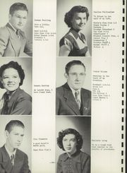 Page 16, 1951 Edition, Plainville High School - Cardinal Yearbook (Plainville, KS) online yearbook collection