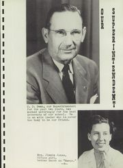 Page 9, 1951 Edition, Plainville High School - Cardinal Yearbook (Plainville, KS) online yearbook collection
