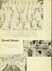 Page 14, 1953 Edition, Aldebaran (AF 10) - Naval Cruise Book online yearbook collection