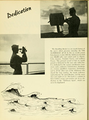Page 6, 1953 Edition, Aldebaran (AF 10) - Naval Cruise Book online yearbook collection