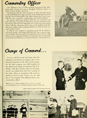 Page 9, 1953 Edition, Aldebaran (AF 10) - Naval Cruise Book online yearbook collection