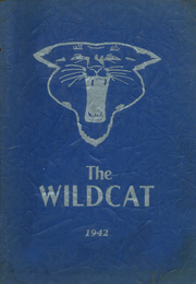 Yates Center High School - Wildcat Yearbook (Yates Center, KS) online yearbook collection, 1942 Edition, Page 1