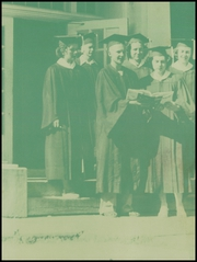 Page 3, 1951 Edition, Yates Center High School - Wildcat Yearbook (Yates Center, KS) online yearbook collection