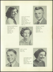 Page 11, 1953 Edition, Horton High School - Hornet Yearbook (Horton, KS) online yearbook collection