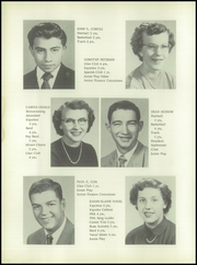 Page 14, 1953 Edition, Horton High School - Hornet Yearbook (Horton, KS) online yearbook collection