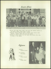 Page 16, 1953 Edition, Horton High School - Hornet Yearbook (Horton, KS) online yearbook collection