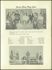 Page 17, 1953 Edition, Horton High School - Hornet Yearbook (Horton, KS) online yearbook collection