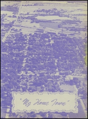 Page 3, 1953 Edition, Horton High School - Hornet Yearbook (Horton, KS) online yearbook collection