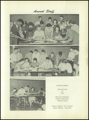 Page 9, 1953 Edition, Horton High School - Hornet Yearbook (Horton, KS) online yearbook collection