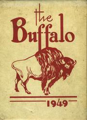 1949 Edition, Belleville High School - Buffalo Yearbook (Belleville, KS)