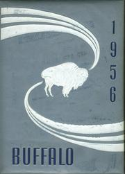 1956 Edition, Belleville High School - Buffalo Yearbook (Belleville, KS)