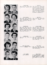 Page 14, 1951 Edition, Trego Community High School - Golden Eagle Yearbook (WaKeeney, KS) online yearbook collection