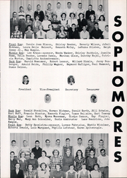 Page 17, 1951 Edition, Trego Community High School - Golden Eagle Yearbook (WaKeeney, KS) online yearbook collection
