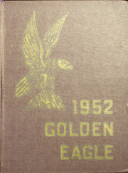 Page 1, 1952 Edition, Trego Community High School - Golden Eagle Yearbook (WaKeeney, KS) online yearbook collection