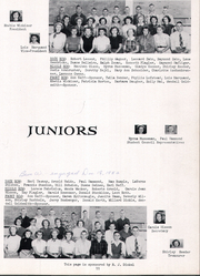 Page 15, 1952 Edition, Trego Community High School - Golden Eagle Yearbook (WaKeeney, KS) online yearbook collection