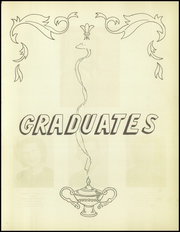 Page 11, 1950 Edition, Halstead High School - Dragon Yearbook (Halstead, KS) online yearbook collection