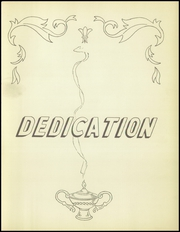 Page 5, 1950 Edition, Halstead High School - Dragon Yearbook (Halstead, KS) online yearbook collection